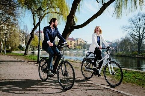 fietswinkel in Goes