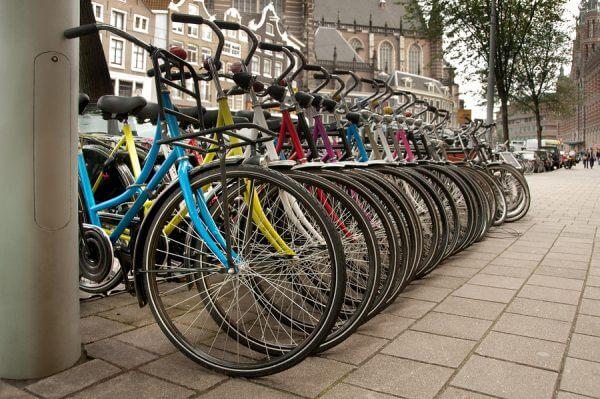 fietsenverhuur in Goes