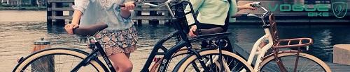 fietsenwinkel in Goes