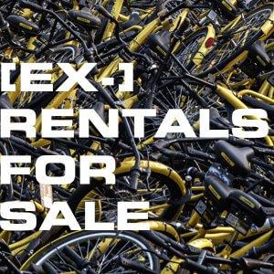 Ex-Rentals